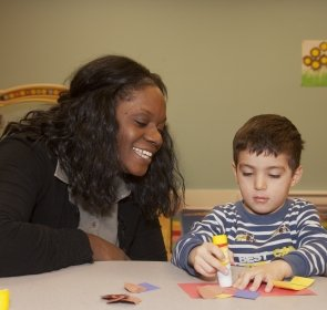 Childcare & Afterschool Programs